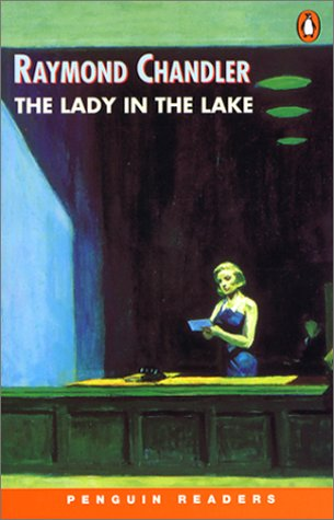 *LADY IN THE LAKE                  PGRN2 (Penguin Readers (Graded Readers))の詳細を見る
