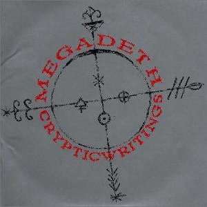 Cryptic Writings / Megadeth