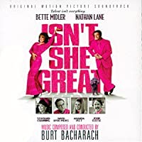 Isn't She Great: Original Motion Picture Soundtrack