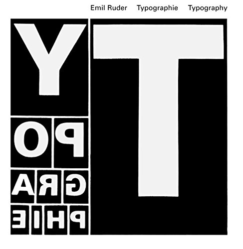 Typographie: A Manual of Designの詳細を見る