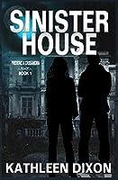 Frederic & Cassandra (The Sinister House)