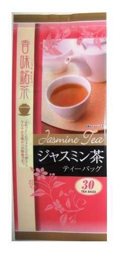 ジャスミン茶 ティーバッグ 120g