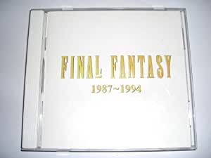 Final Fantasy 1987-1994