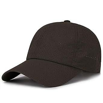 LZEキャップ レディース 帽子 メンズ 黒 無地 スポーツ ゴルフ uv コットン 大きいサイズ キャップ 高品質 刺繍 無地 帽子 男女兼用 野球帽 uvカットベースボールキャップ
