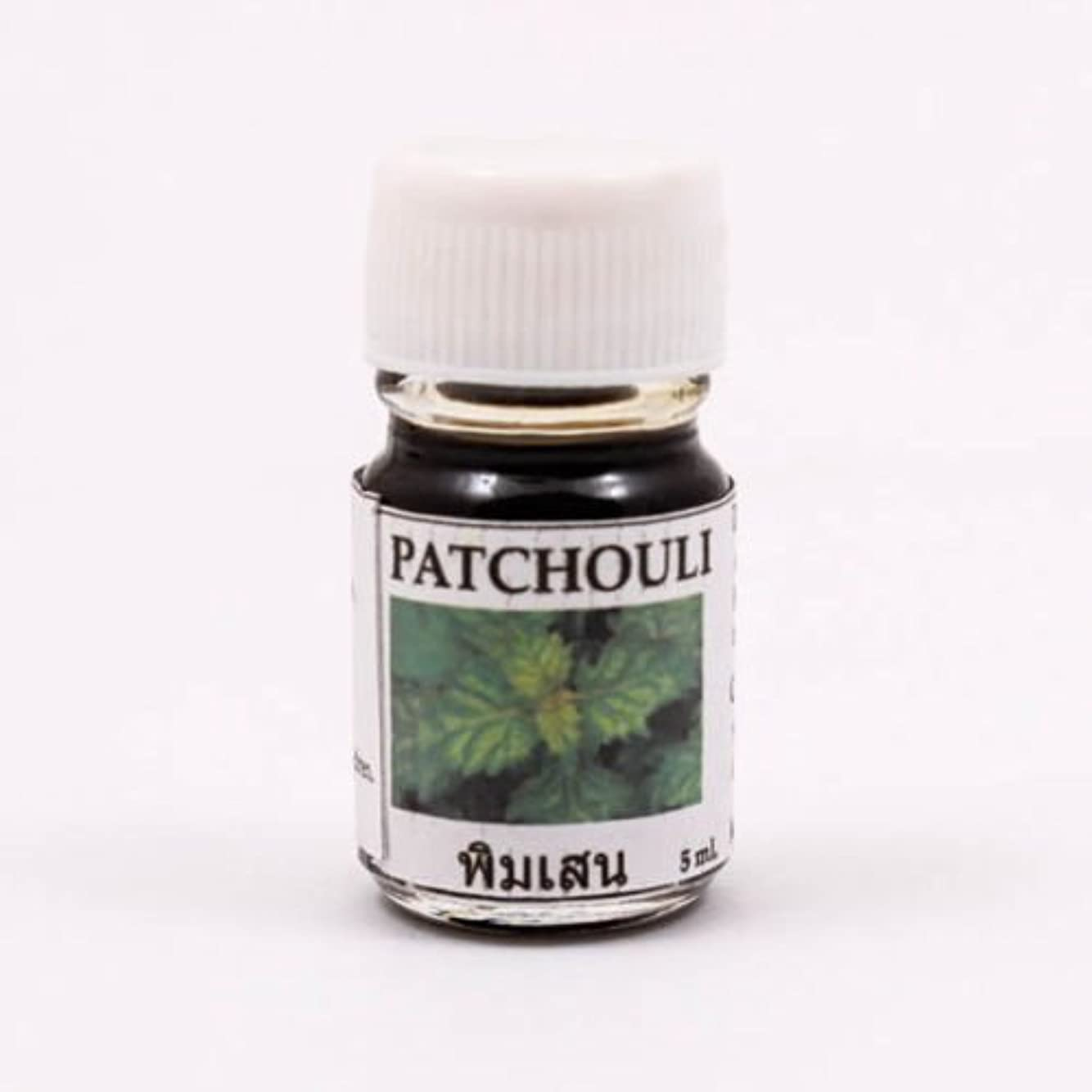 しっとりセレナ借りる6X Patchouli Aroma Fragrance Essential Oil 5ML. cc Diffuser Burner Therapy
