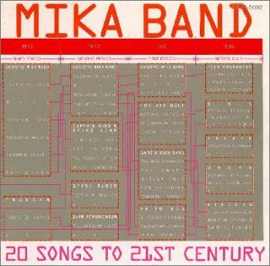 20 Songs to 21st Century -BEST OF SADISTIC MIKA BAND-の詳細を見る