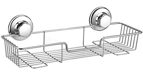 ARCCI:シャワーラック 収納ホルダー