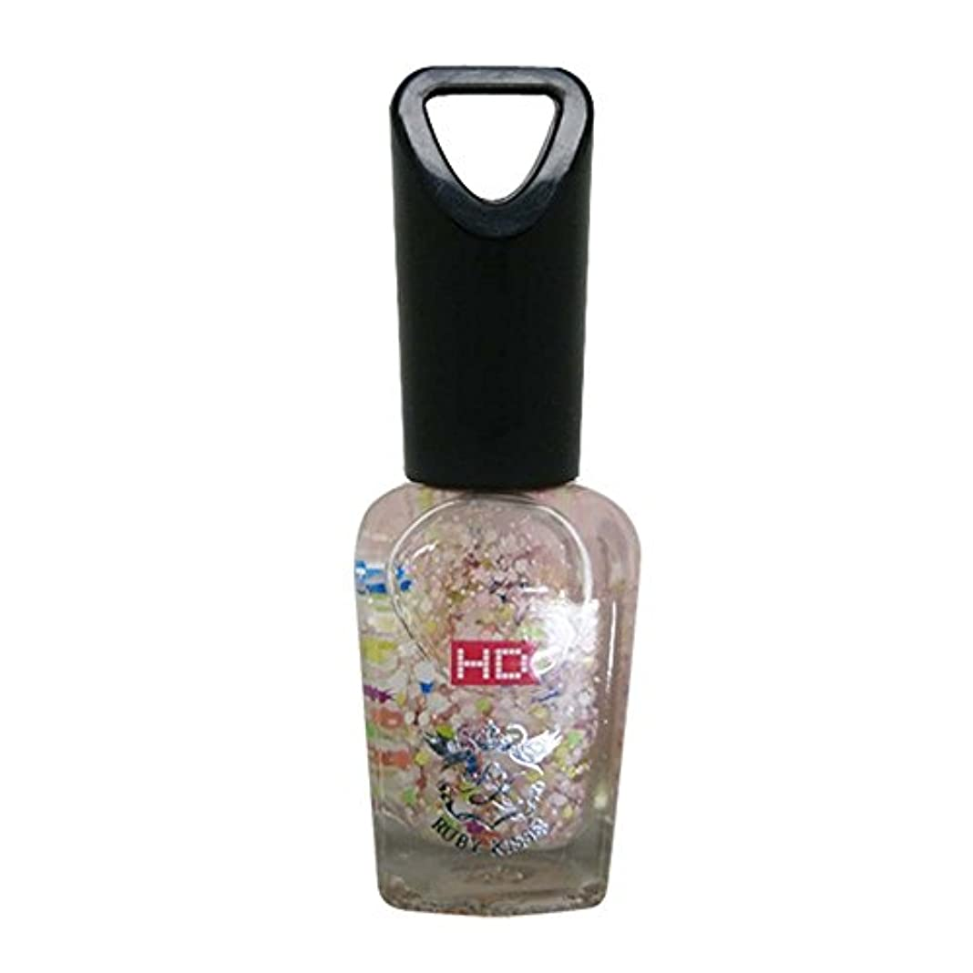 RUBY KISSES mini HD ネイル ポリッシュ MNP324J Best Buy 8ml