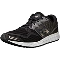 New Balance Fresh Foam Veniz Women's Fresh Foam Veniz Women's Running Shoes, Black/White