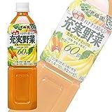 伊藤園 充実野菜 完熟バナナミックス 930g 1ケース(12本入)