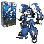 スーパーロボット大戦 ORIGINAL GENERATION アルトアイゼン・ナハト (1/44スケールプラスチックキット)