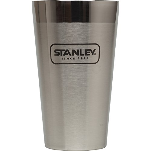 STANLEY/スタンレー スタッキング真空パイント 0.47L シルバー