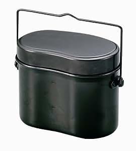 キャプテンスタッグ(CAPTAIN STAG) バーベキュー BBQ用 炊飯器 林間兵式ハンゴー 4合炊きM-5545