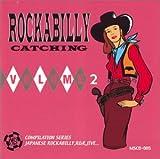 クロックス ガールズ ROCKABILLY CATCHING VOL.2