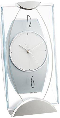 SEIKO CLOCK (セイコークロック) 置き時計 アナロ...