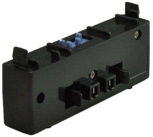 信号機テコ用ポイントコントロールボックスN-S