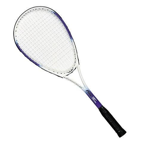 Kaiser(カイザー) 軟式 テニス ラケット KW-926 一体成型 ケース付 練習用