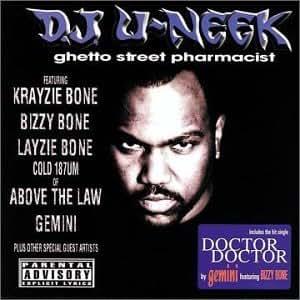 Ghetto Street Pharmacist