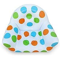 インフレータブルソファ子供のインフレータブルソファ子供のコンビネーションシートのコーヒーテーブルインフレータブルスツールスリーピース+エアポンプ