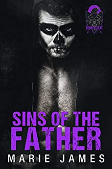 Sins of the Father: A Ravens Ruin Novel by [James, Marie]