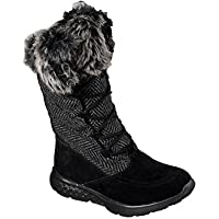 Skechers On the GO 400 Glacial 2.0 Womens Waterproof Boots