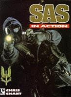 SAS in Action (Parragon Gift Books)