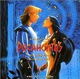 ポカホンタス ― オリジナル・サウンドトラック (英語版)