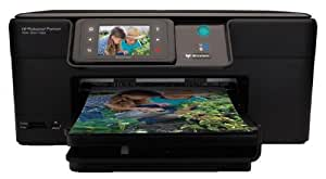 HP Photosmart 無線・大型タッチスクリーン・両面印刷対応 黒顔料・5色独立インク A4インクジェット複合機 C309G