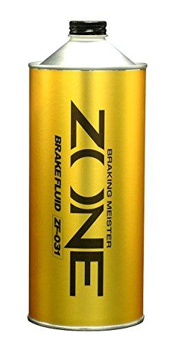 ZONE ブレーキフルード 「ZF-031」 MZF-031...