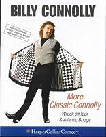 More Classic Connolly (HarperCollins Audio Comedy)