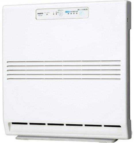 SANYO 空気清浄機 ホワイト ABC-S16B(W)