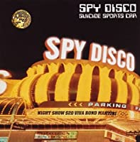SPY DISCO