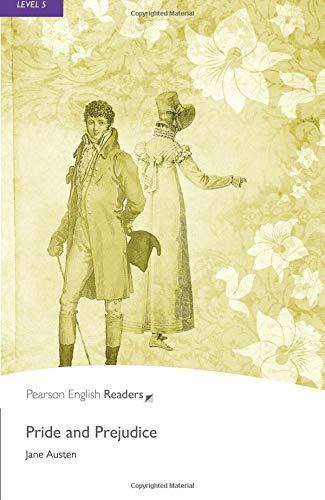 Penguin Readers: Level 5 PRIDE AND PREJUDICE (Penguin Readers, Level 5)の詳細を見る