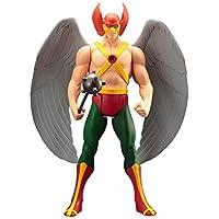 DC Universe Hawkman Super Powers ArtFX+ Statue [Floral] [並行輸入品]