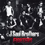 【イベント参加券無し】FIGHTERS(DVD付)
