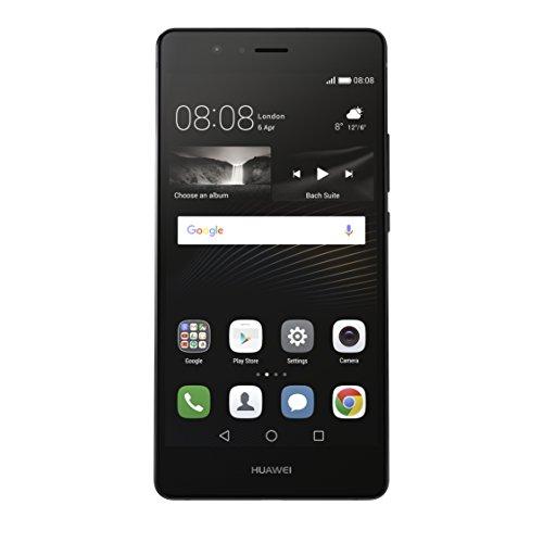 Huawei P9 LITE SIMフリースマートフォン VNS-L22-B...