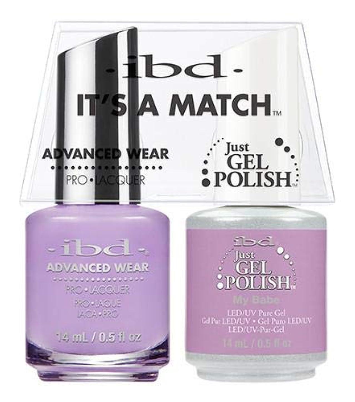 評決行く進捗IBD Advanced Wear -