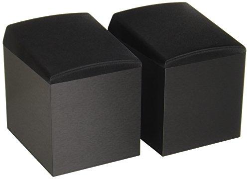 ONKYO (オンキョー) SKH-410 Dolby Atmosイネーブルドスピーカー (2台1組) ブラック SKH-410(B) B00NN4C5K8 1枚目
