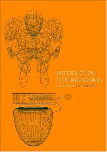 Download Introduction to Ergonomics 0415273781