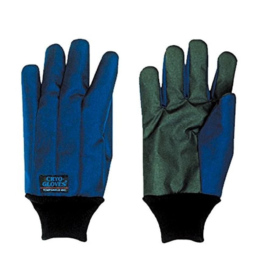 詳細な区画嬉しいですアイシス 耐寒産業用手袋 02