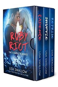 Ruby Riot: A British Rock Star Romance Box Set by [Swallow, Lisa]
