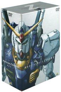 機動戦士Zガンダム Part I ― メモリアルボックス版 [DVD]