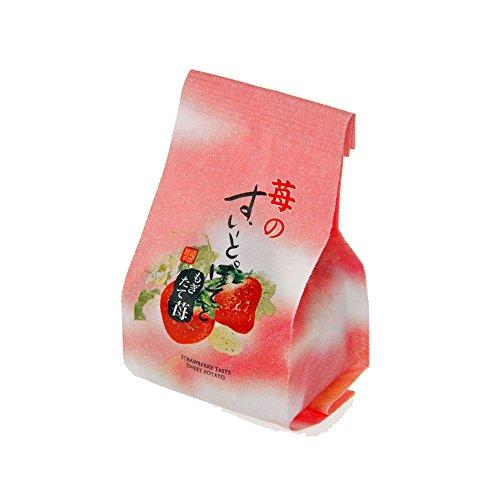 バレンタインデー いちご の すいーとぽてと 1個 個包装 プチギフト