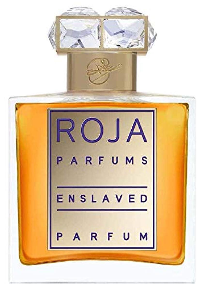 砂漠重々しいコインロジャ エンスレイブド パルファン プール ファム 50ml(Roja Parfums Enslaved Parfum Pour Femme 50ml) [並行輸入品]