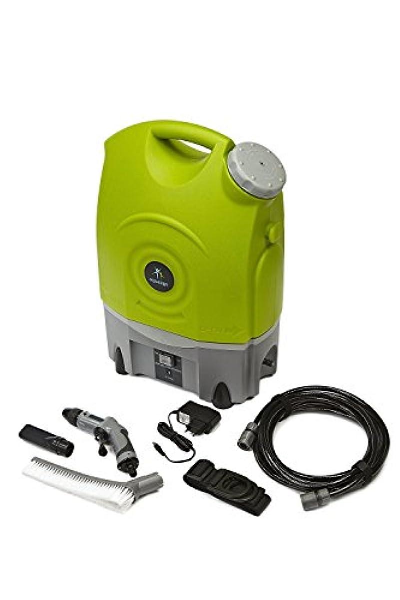 複製書誌地球EXTRA SMART WASHER エクストラ 充電式コードレス高圧洗浄機 [Automotive]