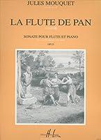 FLUTE DE PAN OP15 FLUTE & PIANO