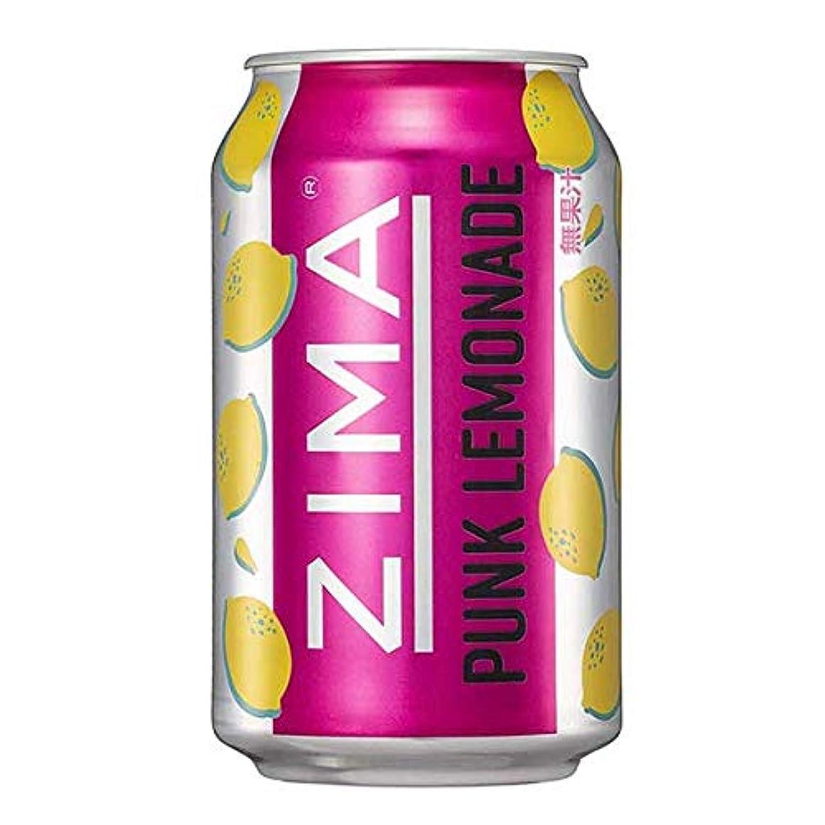 区別期限疎外Vietnam ベトナム ジーマ (ZIMA)パンク レモネード 缶 330ml/24本.hn.snb お届けまで7日ほどかかります