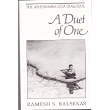 Duet of One: The Ashtavakra Gita Dialogue (English Edition)