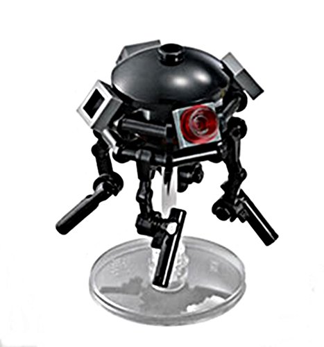 LEGO Star Wars: Imperial Probe Droid 2016