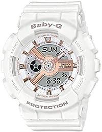 CASIO (カシオ) 腕時計 Baby-G (ベビーG) BA-110RG-7A レディ-ス [並行輸入品]